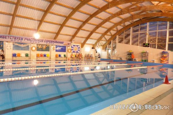 Где в Москве Молжаниновский можно посещать бассейн без справки