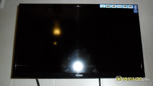 LED-телевизор Haier LE32B8000T фото