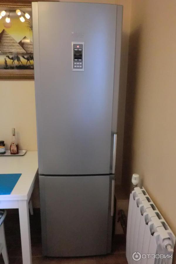 Холодильники HOTPOINTARISTON  купить холодильник