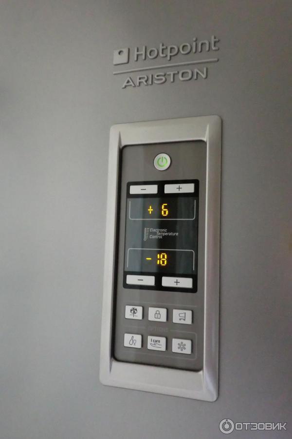 Холодильники HotpointAriston  интернетмагазин Comfy