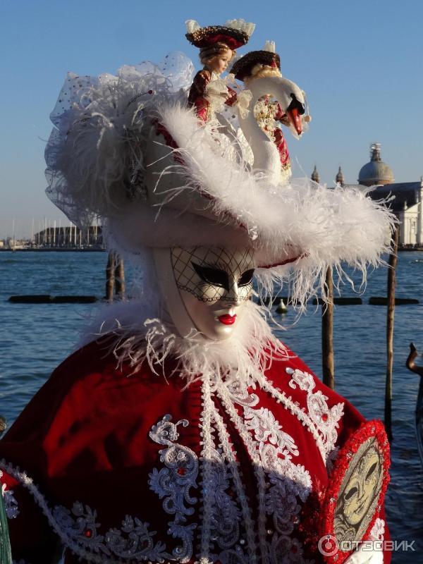 Дата карнавала в венеции 2018