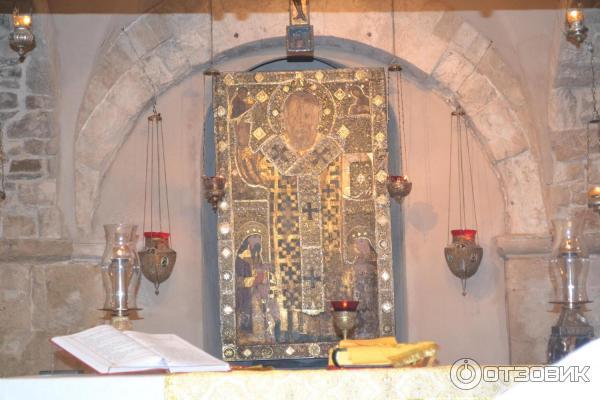 Экскурсия в церковь Святого Николая (Италия, Бари) фото