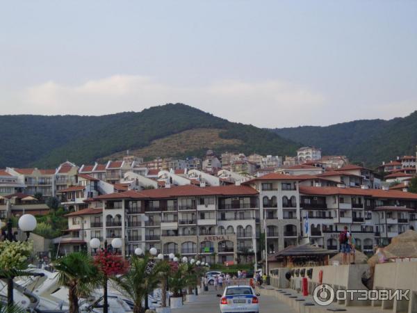 Лечение в поморие болгария отзывы
