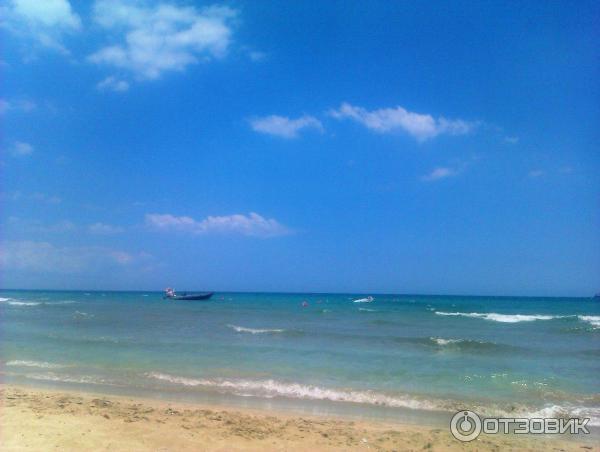 Северный кипр какие курорты