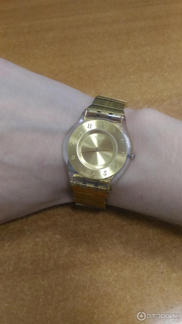 Наручные часы Swatch купить на ЯндексМаркете