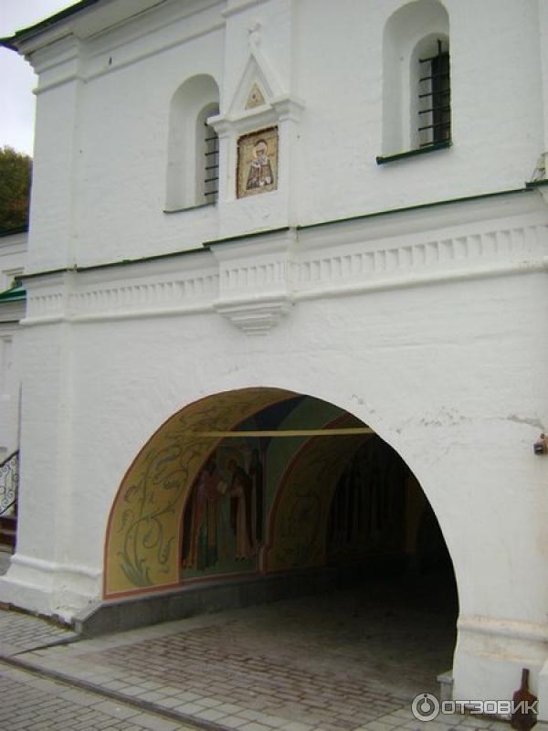 Вознесенский Печерский монастырь (Россия, Нижний Новгород) фото