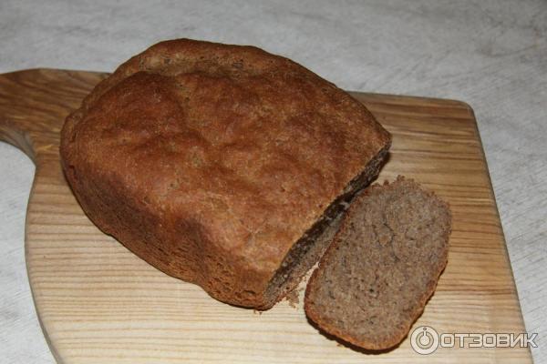 Рецепты хлеба из цельнозерновой муки в хлебопечке панасоник