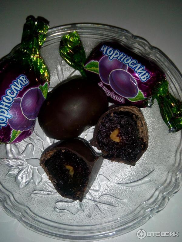 Конфеты своими руками в шоколаде