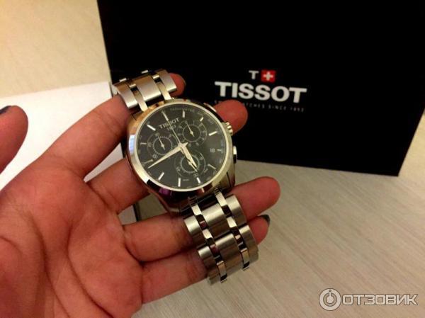 Tissot Mens T0144271603100