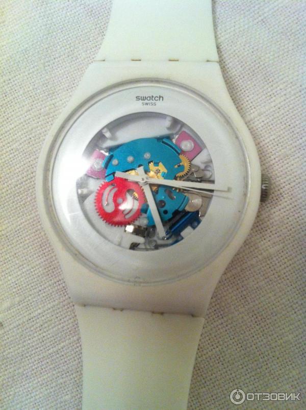 Часы swatch в самаре