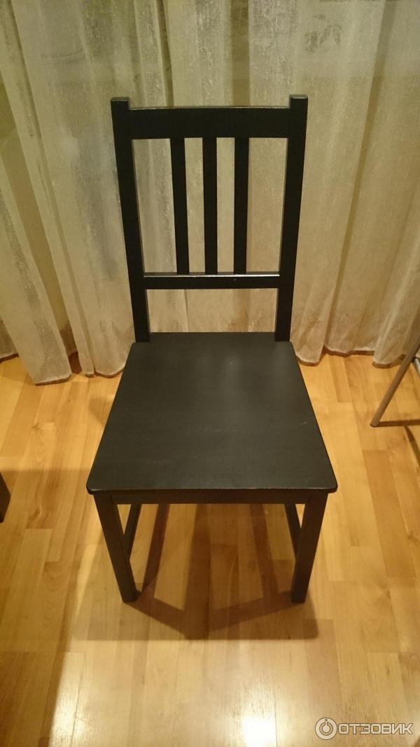 Как сделать чтобы стулья не скрипели