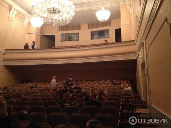 театр юного зрителя челябинск фото