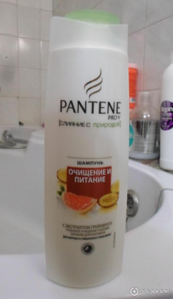 Топ шампуней для жирных волос