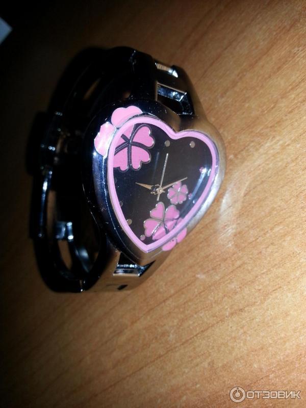 часы от фаберлик фото