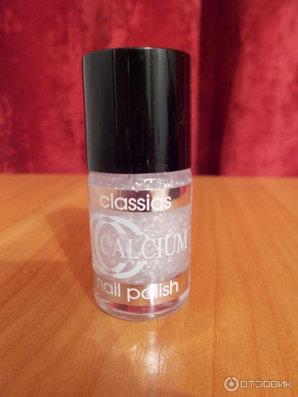 Лак для ногтей classics nail polish отзывы