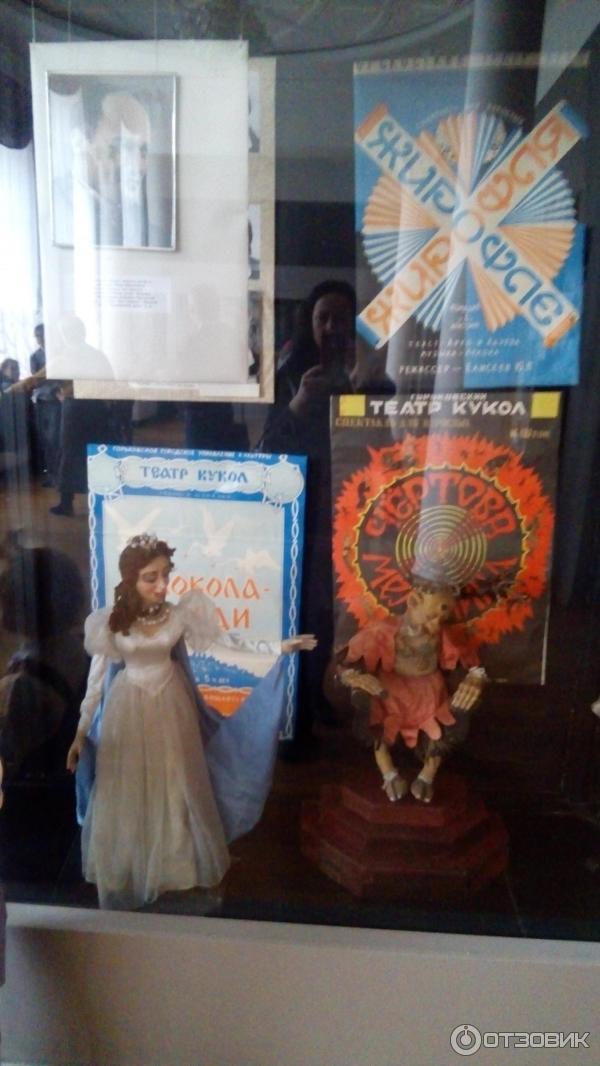 Нижегородский государственный академический театр кукол основан 28 января 1929 года супругами яворовскими
