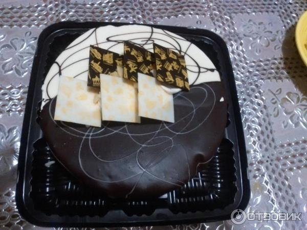 Торт любовник татьяна