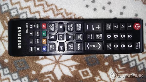 Телевизор Samsung UE40J5200AU фото