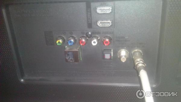 LED-Телевизор LG 43LH595V фото