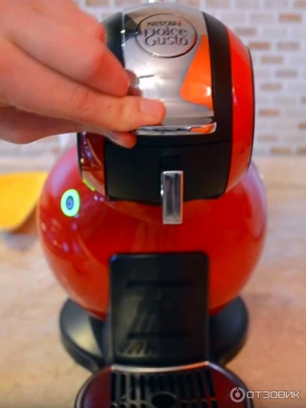 кофеварка дольче густо инструкция по применению видео