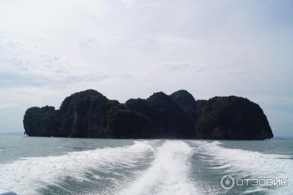 11 островов пхукет