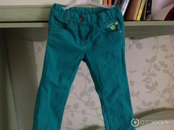 Отзыв о Детская одежда toni boni | Мне нравится HD73
