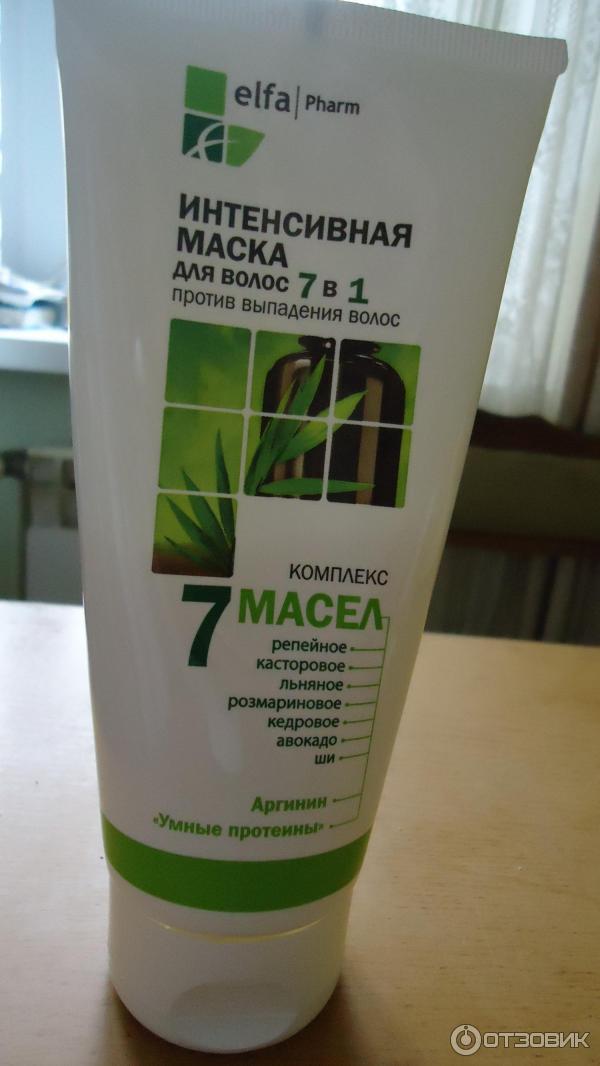 Отзывы эффективная маска от выпадения волос в домашних условиях 347