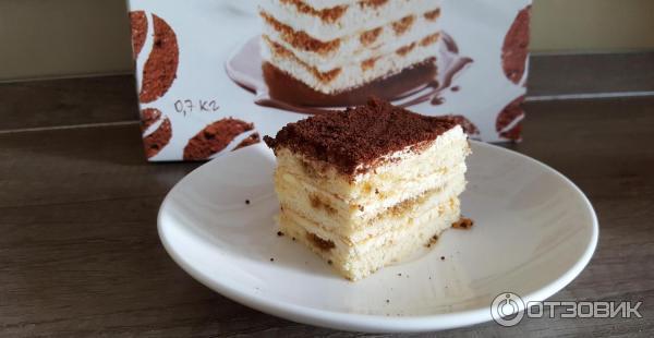 Торт тирамису без маскарпоне рецепты с пошаговым фото без выпечки
