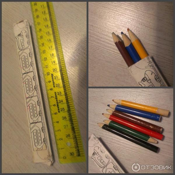 Тубус для карандашей своими руками 55