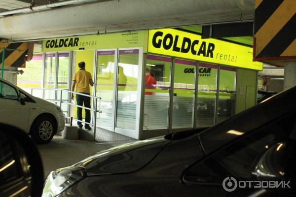 Прокат автомобилей в аликанте аэропорт