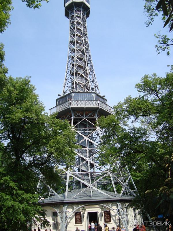 Как сделать эльфелевую башню