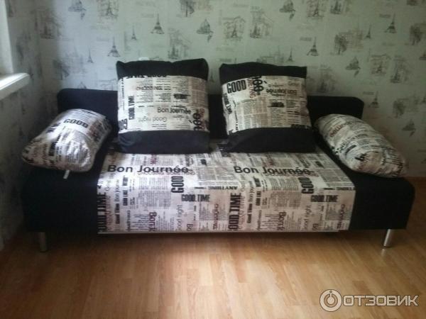 диван мадрид фото много мебели
