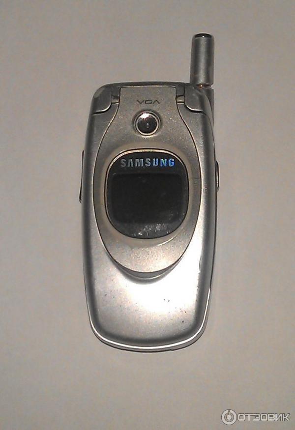 Фотографии Samsung SGH-E330 сотовый телефон фото - MobiSet.Ru | 875x600