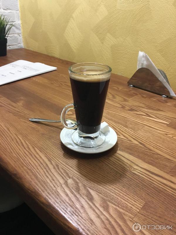 Самый вкусный кофе пермь