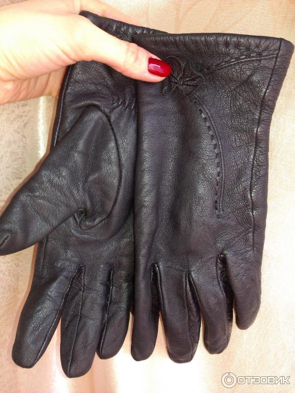 Тончайшая кожа для перчаток