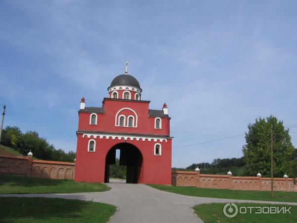 Монастырь Крушедол