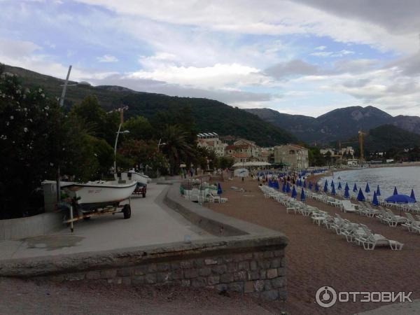 Город петровац черногория отзывы