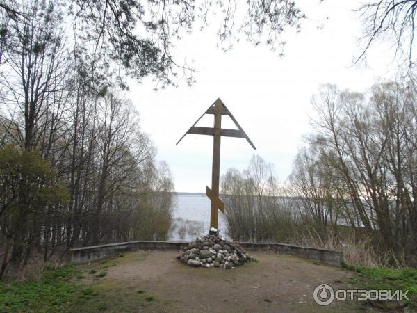 Перынский Рождества Богородицы скит (Россия, Великий Новгород) фото