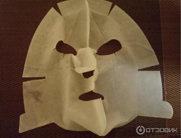 Чем пропитать тканевую маску