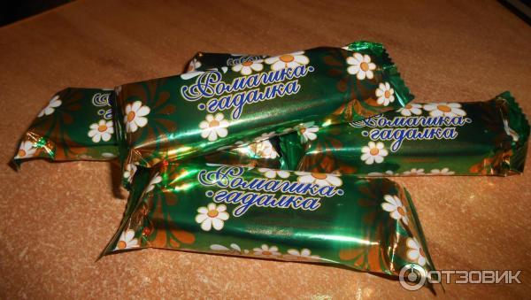 Обертки для конфет