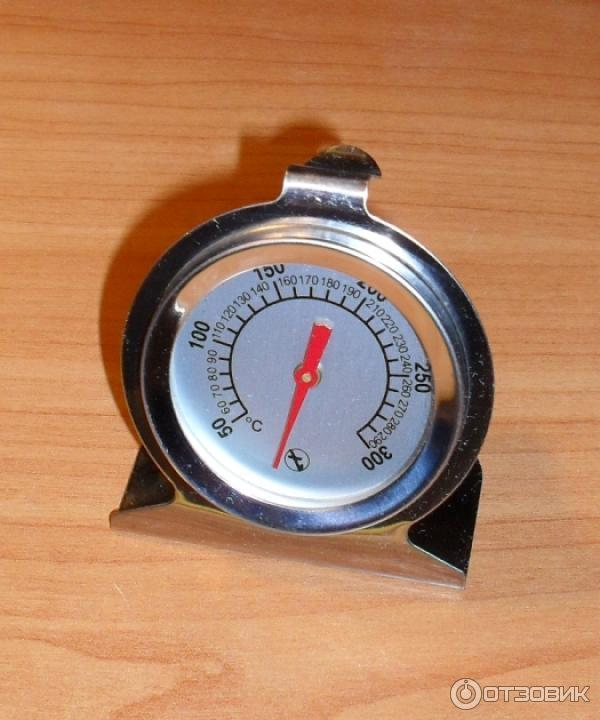 Термометр для духовки купить 186
