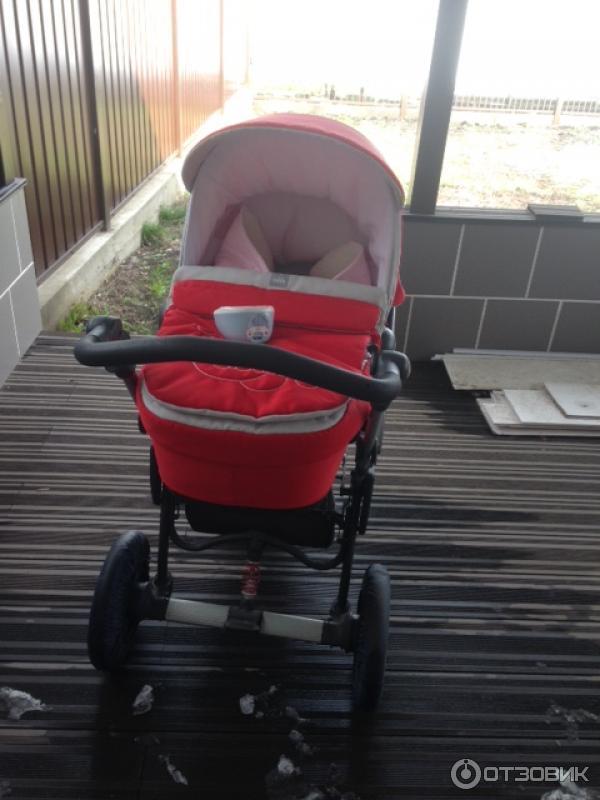 Cam cortina x3 tris evolution 2015 (gl000126612) - детская коляска 3 в 1 (pink) купить продажа москва