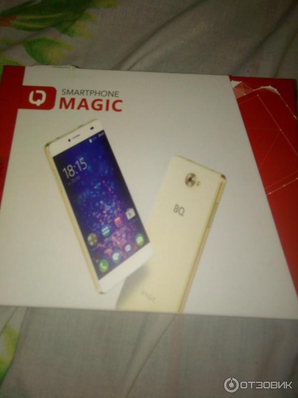 смартфон bq magic 5070 инструкция по настройке