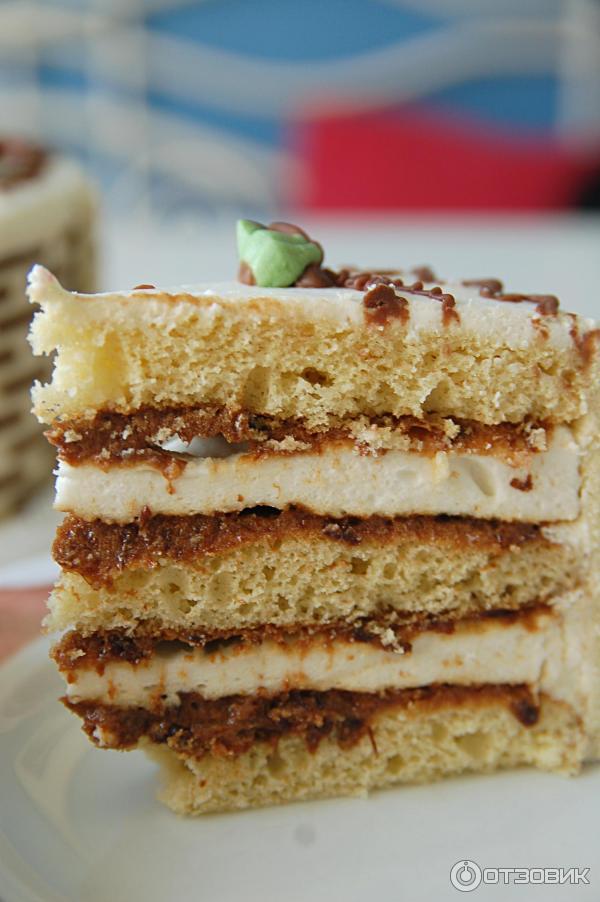 У палыча торты рецепты с фото в домашних условиях