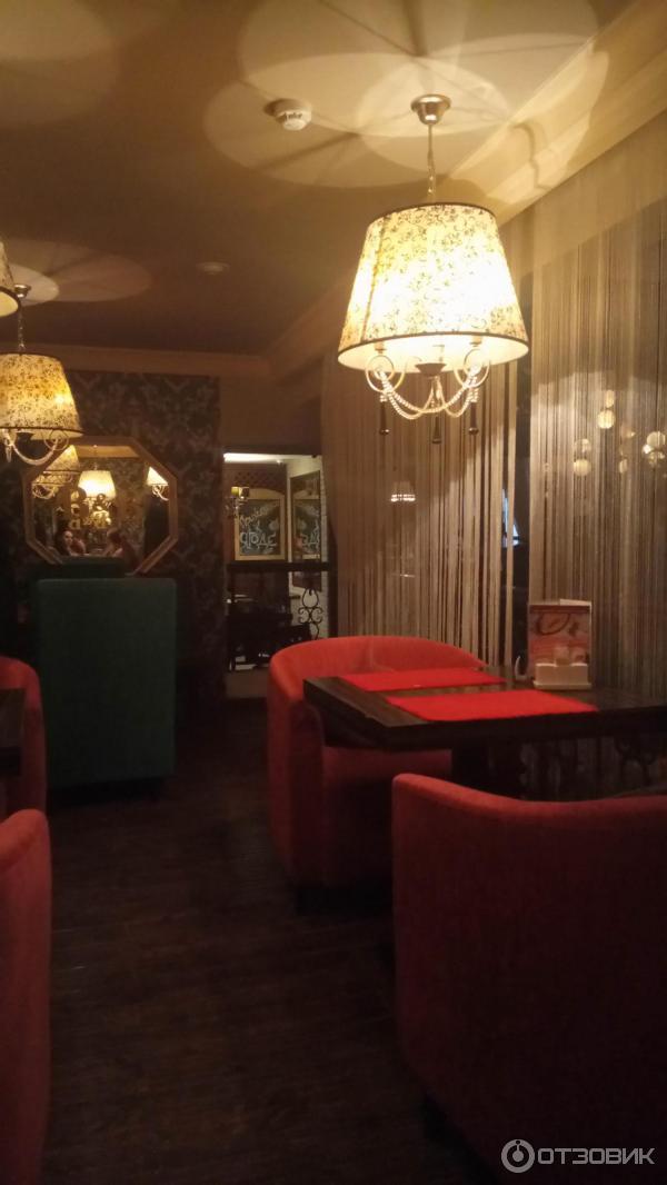Ресторан екатеринбурга красивый интерьер