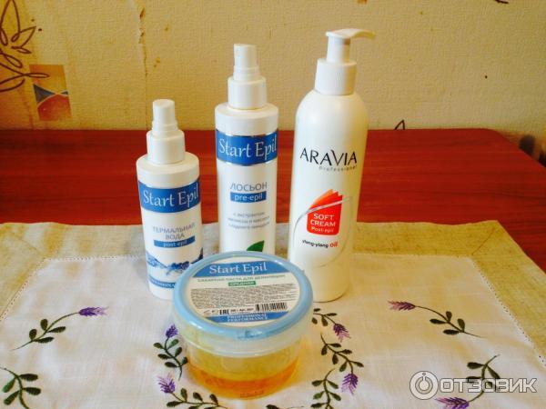 Скрабирование от вросших волос в домашних условиях