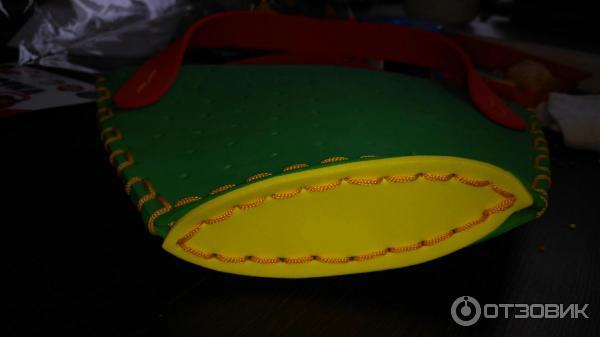 Вязание крючком фриформ модели 49