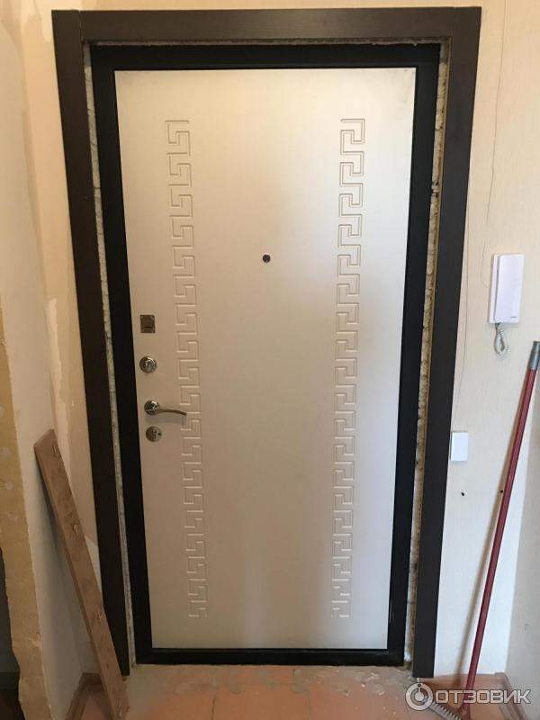 дверь входная к 50