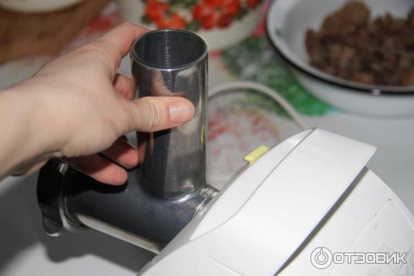 Как сделать паштет без мясорубки