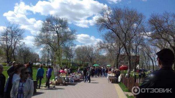 Экскурсия по станице Старочеркасская (Россия, Ростовская область) фото